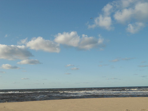 Playa Chihuahua/Chihuahua Beach, Portezuelo, Maldonado, Uruguay - www.meEncantaViajar.com by javierdoren