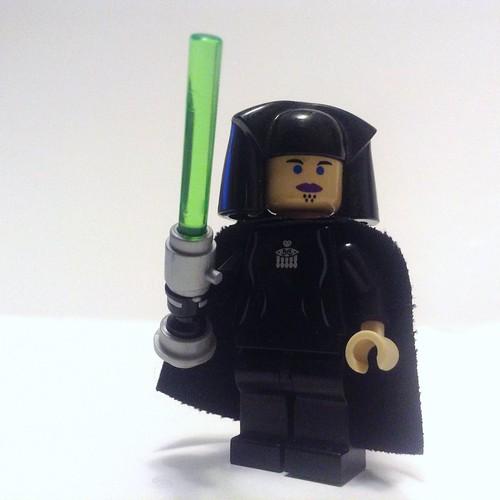 LEGO Luminara