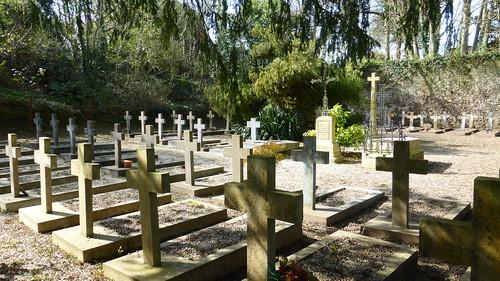 016 Jules Amédée Barbey d'Aurevilly, Saint-Sauveur-le-Vicomte