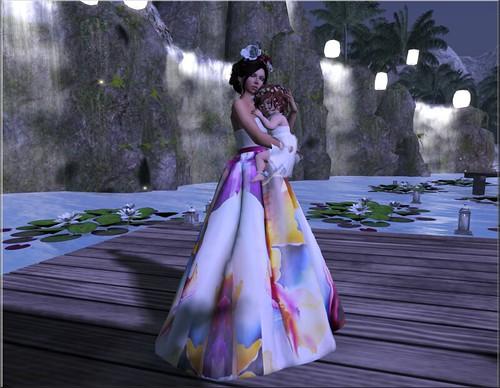 Lolita and Payton Oleander