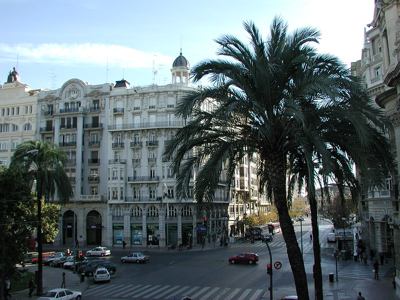 city-center-valencia-spain