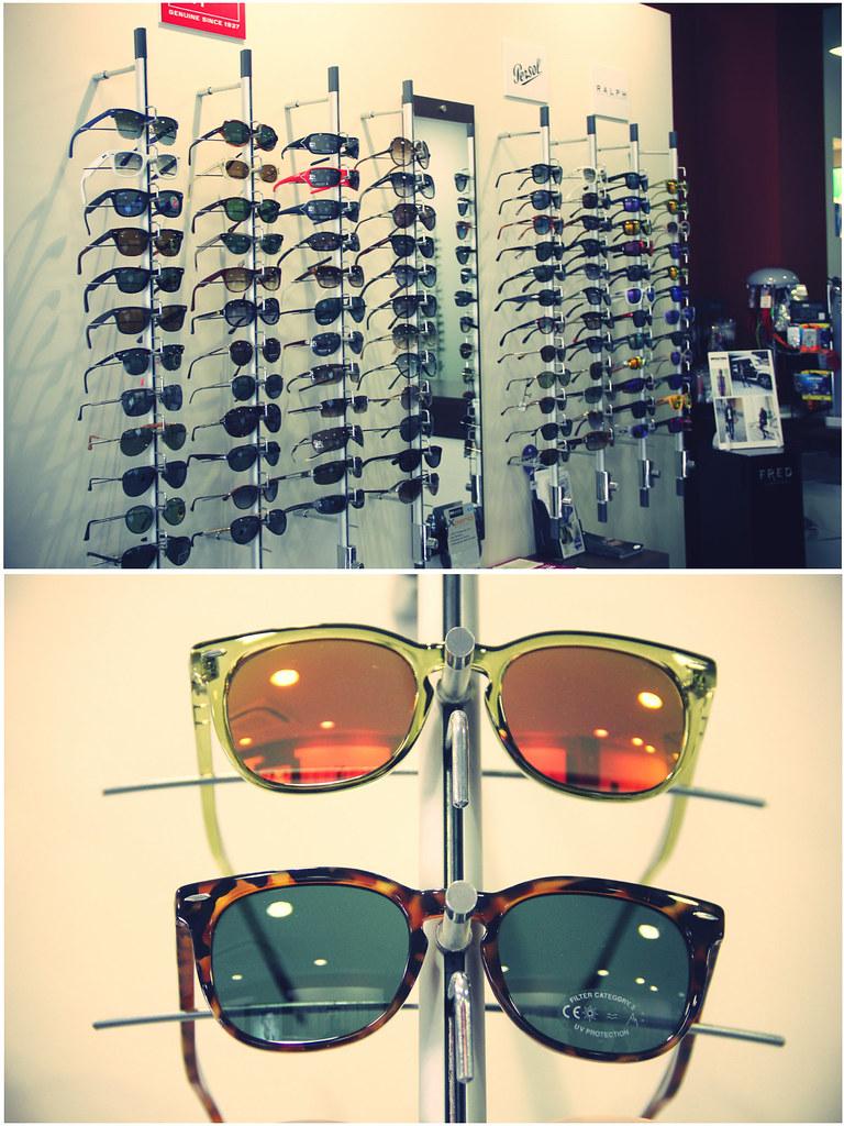 Gafas Spektre 4