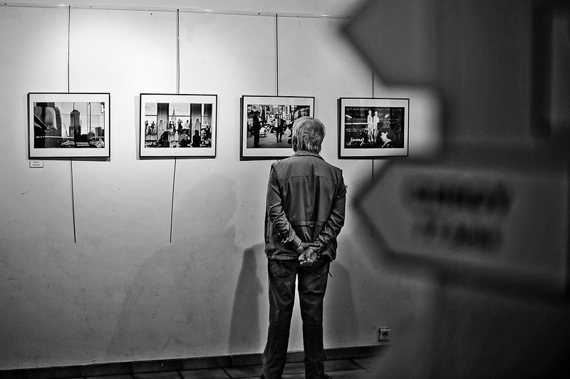 Evry Daily Photo - Exposition Collectif EXONA 04