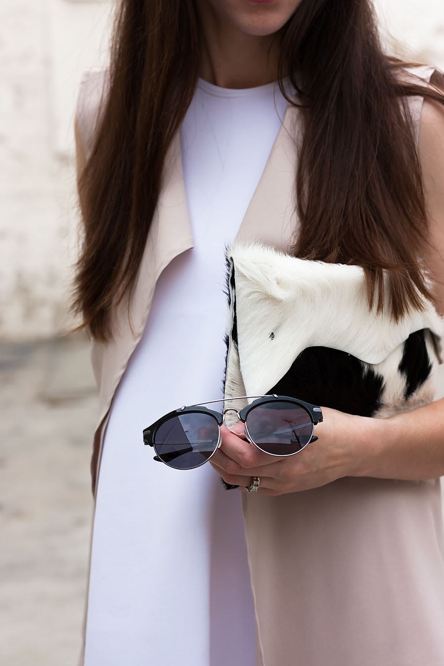 Jins Eyewear, Sunglasses, Walter and George Clutch