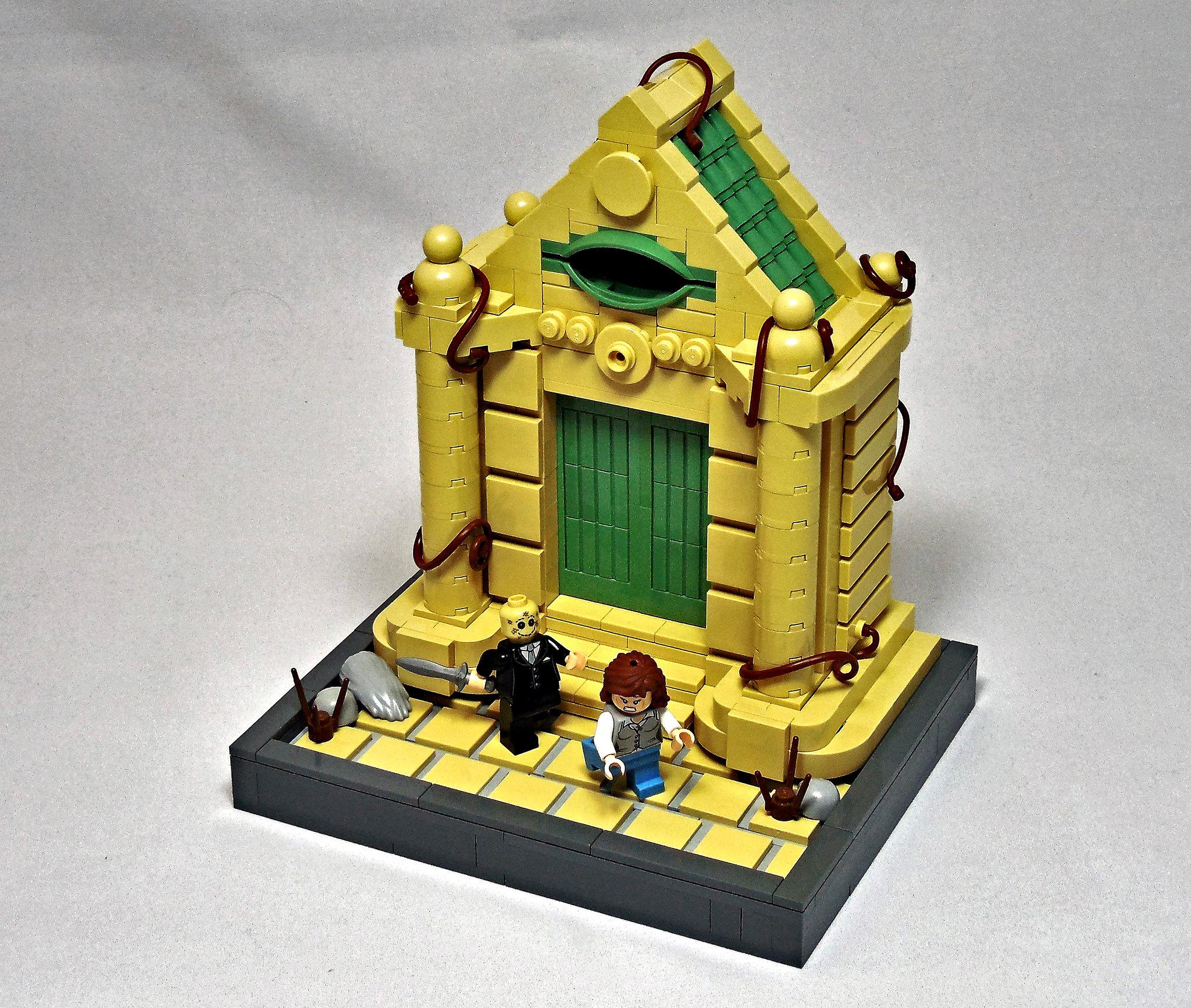 LEGO® MOC by Vitreolum: Nightbreed