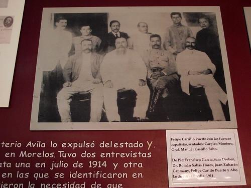 Motul, Yucatán
