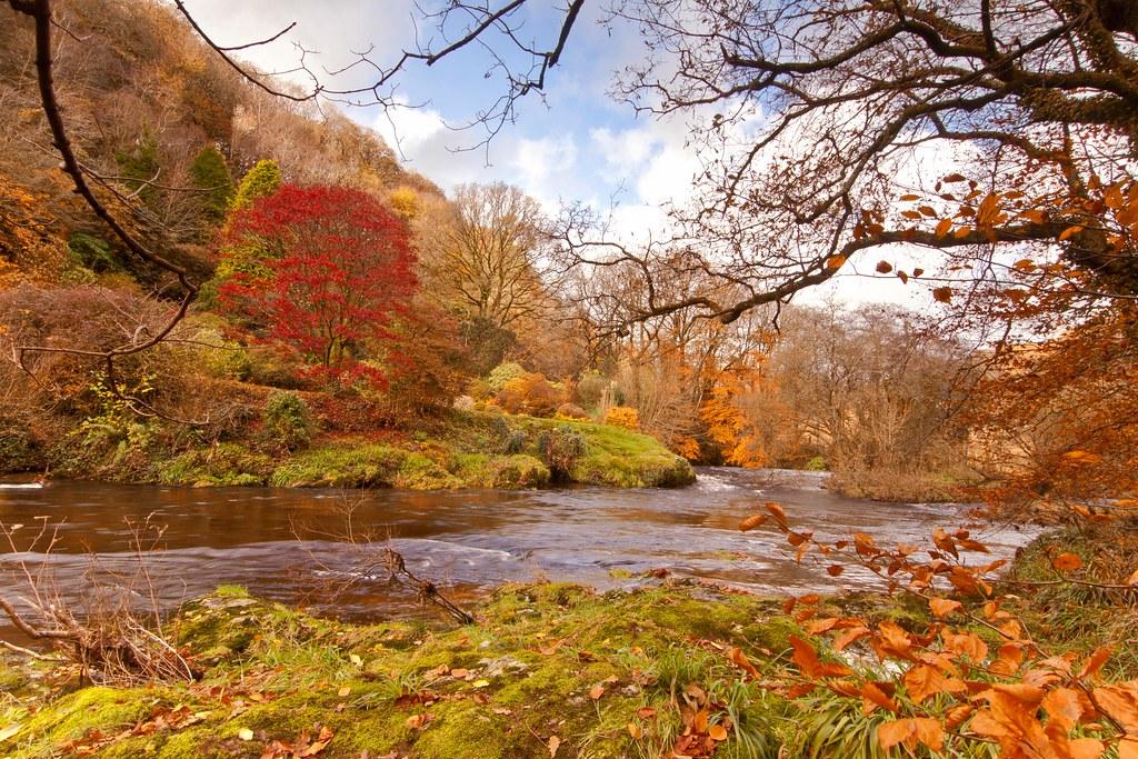 北美迷人的秋色【高清组图】 - 纽约文摘 - 纽约文摘