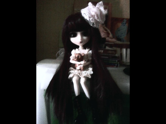 Nessie 001