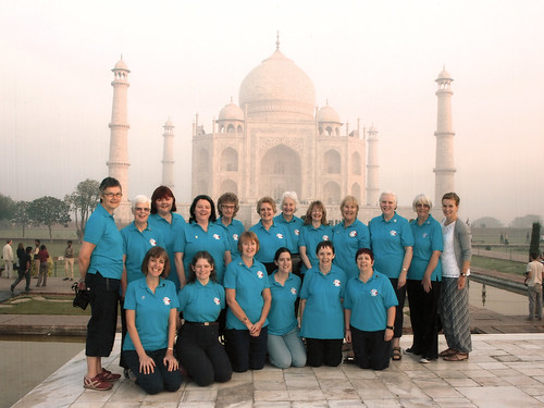 Venture Abroad in India