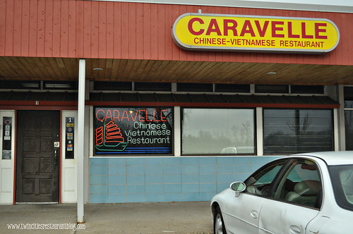 Caravelle Chinese Vietnamese Restaurant ~ Little Canada, MN