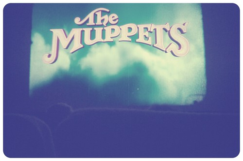 day 2702: the muppets!