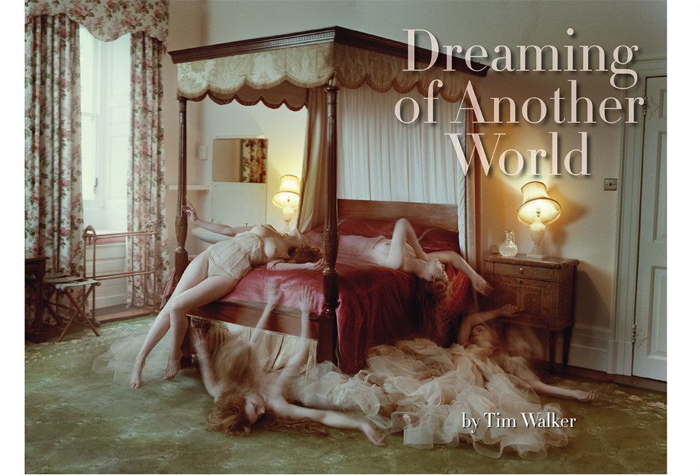 tim walker, interior inspiration.