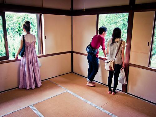 Museo de arquitectura Edo-Tokyo class=