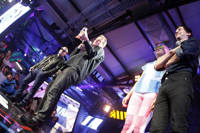 MTV Game Awards0243