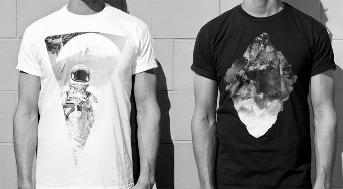 Cool T Shirt Brands Custom Shirt