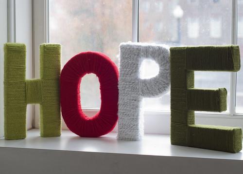 Буквы объемные сделать