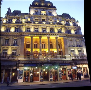 Her Majesty's Theatre - Haymarket, London - The Phantom of the Opera