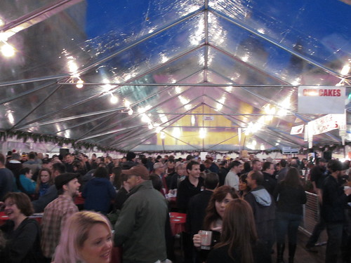 Holiday Ale Fest 2011
