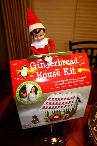 Elfie-and-Gingerbread-house