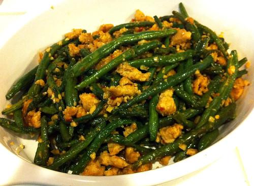 beans sichuan dry fried green green beans 2 jpg sichuan dry fried long ...