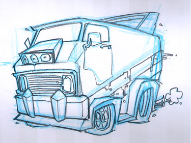 WM_02_CarSketch