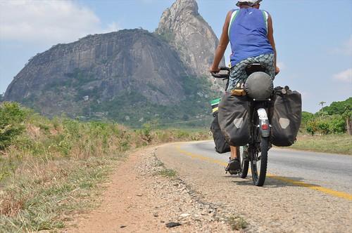 Towards Nampula