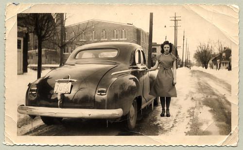 1948 Dodge Special De Luxe by Raymondx1
