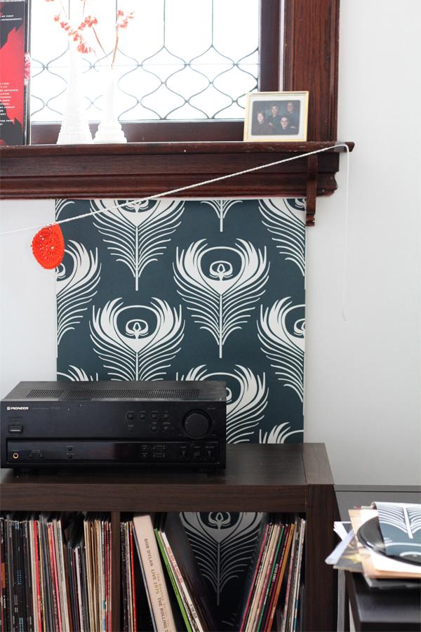 Around The House - Music Room