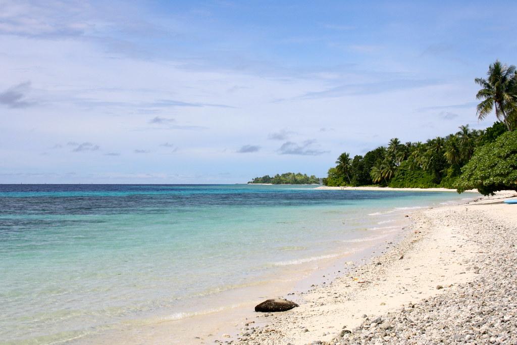 Private Island Boutique Resort Bikendrik Island Hideaway Marshall Islands