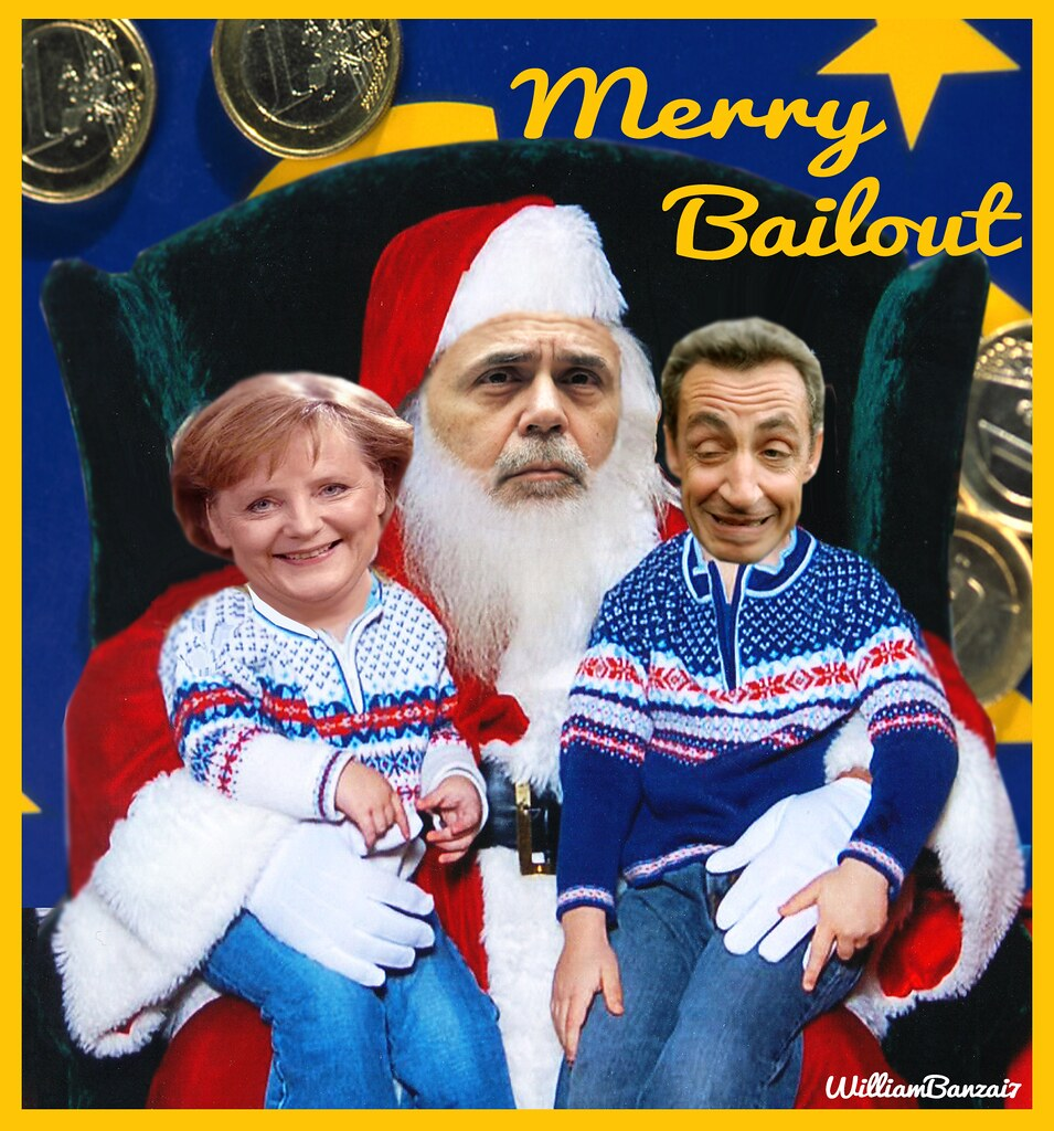 MERRY BAILOUT