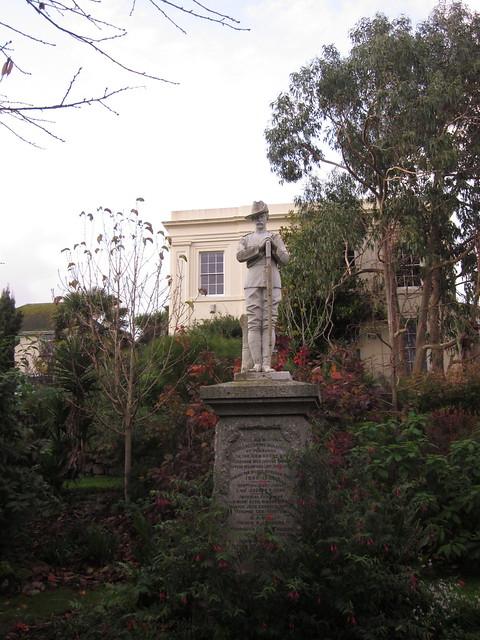 Morrab Gardens, Penzance