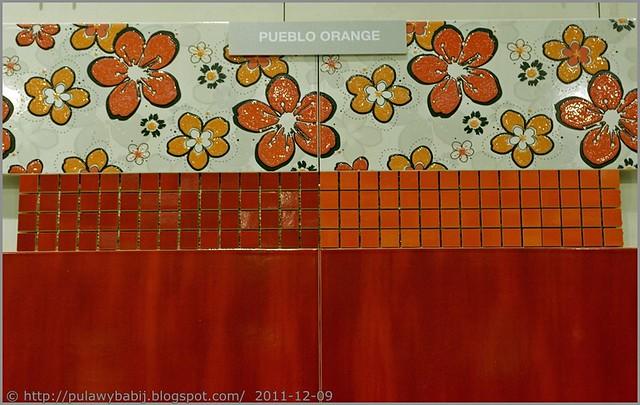 Pueblo orange