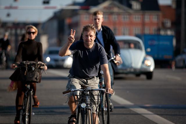 Copenhagen Bikehaven by Mellbin 2011 - 2256