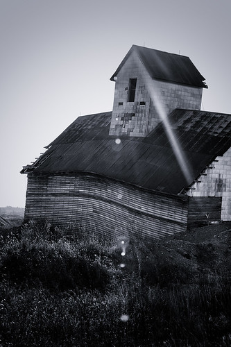 wood sun barn lens illinois view warped blank lincoln flare logan siding twisted structural burton granary fill instability unstable barnwood