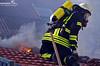 Gebäudebrand Idstein-Waldorf 9.12.11