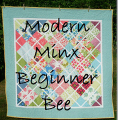 Modern Minx Beginner Bee