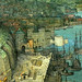 Bruegel the Elder, Tower of Babel, detail 5