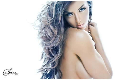Jaimie Bernhardt by Top Models Weekly