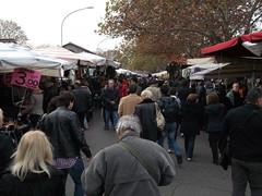 Mercado de Posta Portese