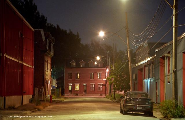 Ottawa street Old Triplex 2