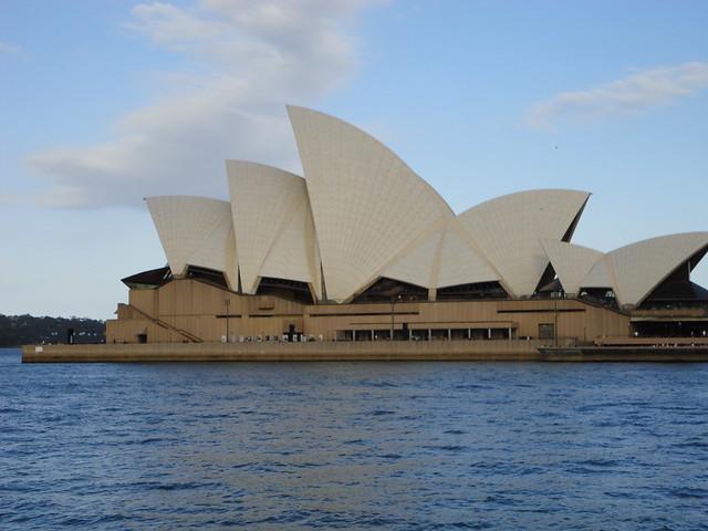sydney opera house programmes canal plus - photo#8