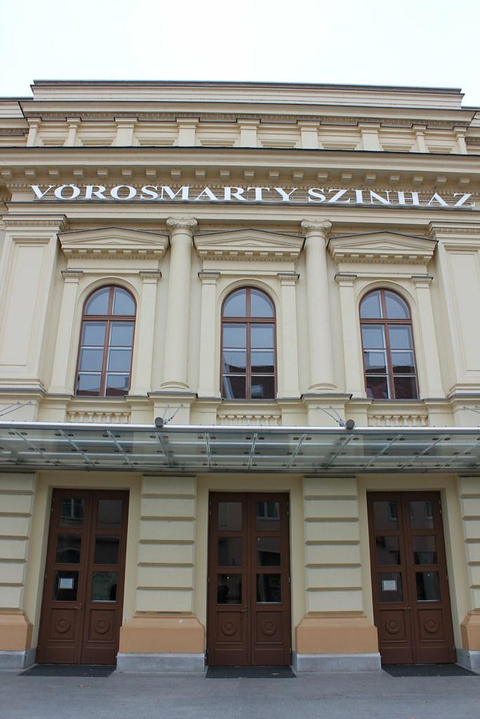 Teatro de Székesfehérvár