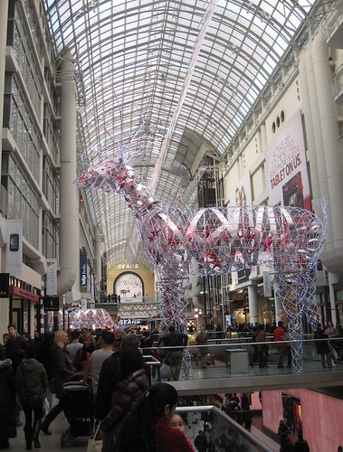 Dec18-EatonCentre