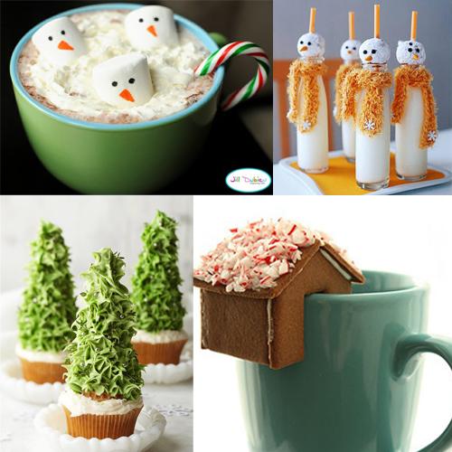 diy roundup edible holiday treats see vanessa craft