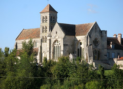 Oulchy-le-Château (église) 7905