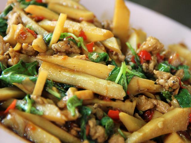 Thai street food photos
