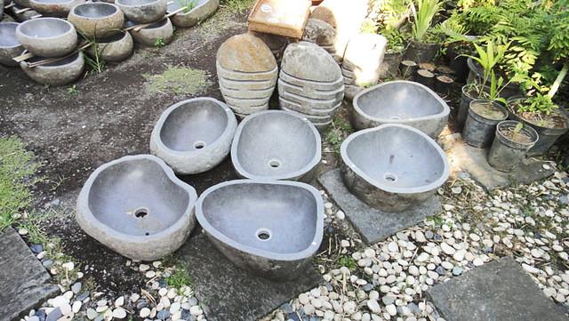 Wash Bin washbin natuur steen wasbak  Flickr  Photo Sharing! # Wasbak Steen_065146