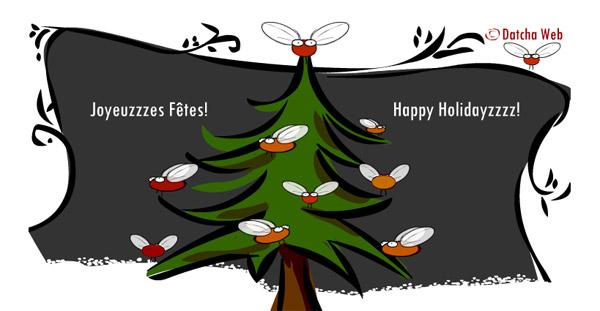 Merry Christmas! :: Joyeux Noël!