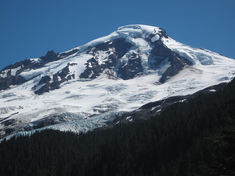 Calendar Itinerary Planner : Guided cascades ice climbing mount baker north ridge