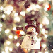 Frosty The Snowman by Matthew Clark Photography & Design